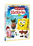 Bob Esponja: ¡Una Navidad Esponjosa! [DVD]