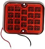 Ring Automotive RCT495 - Faro antiniebla trasero (LED)