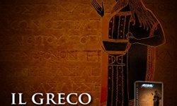 = Il greco antico. Con 4 CD-Audio italiano libri