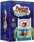 Adventure Time avec Finn & Jake - Saison 1 [+ Écouteurs Adventure Time]