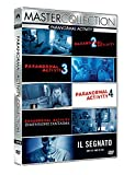 Paranormal Activity Collection (Box 5 Dvd)