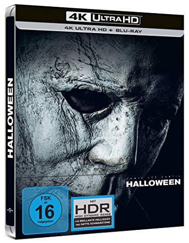 Halloween-Limited-Steelbook-4K-Ultra-HD-Blu-ray-Alemania