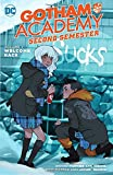 Gotham Academy Second Semester TP Vol 1