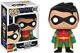 Funko - 153 - Pop - DC Comics - Batman Animated Series - Robin