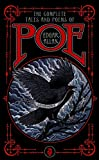 The Complete Tales and Poems of Edgar Allan Poe (Barnes & Noble Leatherbound Classic Collection)