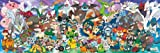 Pokemon Best Wishes 432pieces Jigsaw Puzzle 432-L02 (japan import)