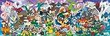 Pokemon Best Wishes 432pieces Jigsaw Puzzle 432-L02 (japan import)
