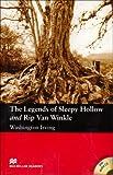 The legends of Sleepy Hollow. Per la Scuola secondaria di primo grado
