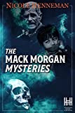 The Mack Morgan Mysteries (Secret Adventurer Society Chronicles Book 1) (English Edition)