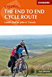 The End to End Cycle Route: Land's End to John o' Groats (Cicerone Guide)