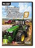Game pc Sold Out Publishing Farming Simulator 19