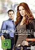 Unforgettable - Complete Season 3 [Import] by Poppy Montgomery