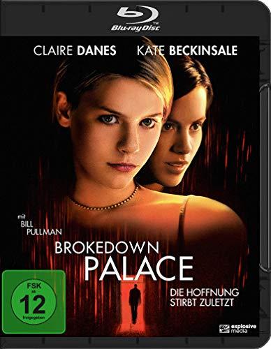 Brokedown Palace - Die Hoffnung stirbt zuletzt [Blu-ray]