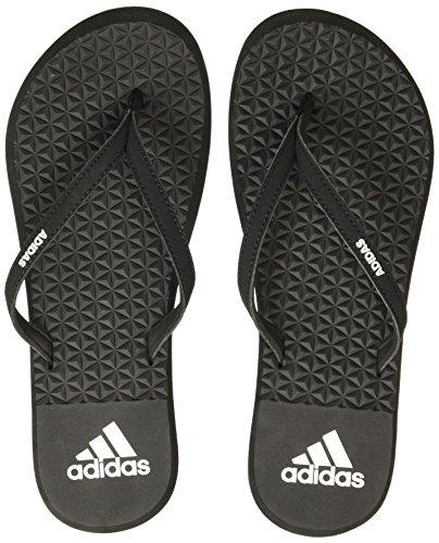 adidas Eezay Soft W, Infradito Donna, Multicolore (Core Black/footwear White/core Black 0), 38 EU...