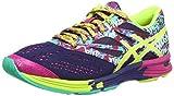 ASICS Gel-Noosa Tri 10 - Zapatillas de deporte para mujer, color azul, talla 35.5 EU (3 UK)