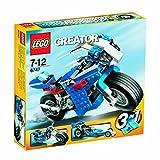 LEGO Creator 6747 - Macchina sportiva blu