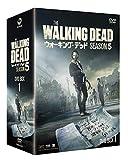 THE WALKING DEAD - STAGIONI DA 1 A 8 (35 DVD) COFANETTI SINGOLI, ITALIANI