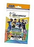 Topps ICC Cricket Attax ICC 2015, Multi Color