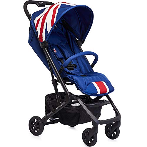 Passeggino Easywalker Mini Buggy XS Union Jack Classic