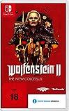 Wolfenstein II: The New Colossus SWITCH [Import allemand]