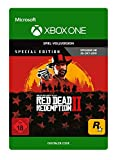 Red Dead Redemption 2: Special Edition   Xbox One - [Download Code]