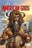American Gods. 1: Le ombre [fumetto]