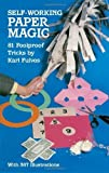 Self-Working Paper Magic: 81 Foolproof Tricks (Dover Magic Books) by Fulves, Karl (2011) Paperback