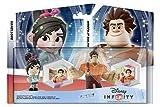 Disney Infinity Scatola dei Giochi: Ralph Spaccatutto + Vanellope + 2 Gettoni