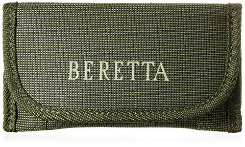 Beretta B-Wild - Astuccio portapenne, Colore: Verde Scuro