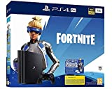 PlayStation 4 Pro (1TB, black): Fortnite Neo Versa Bundle