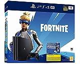 PlayStation 4 Pro (1TB, black): Fortnite Neo Versa Bundle