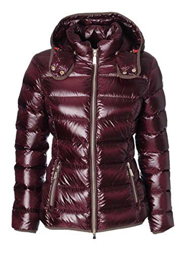 Piumino Cape Horn Stella Shiny 12553 Bordeaux, 52 MainApps