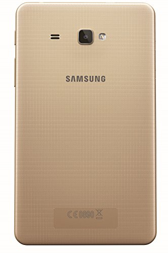 Samsung Galaxy J Max Tablet (7 inch, 8GB,Wi-Fi+4G with Voice Calling), Gold