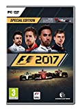 F1 2017 Special Edition - Day-one - PC