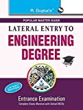 Lateral Entry to Engg. Degree (B.E./B.Tech) Exam Guide