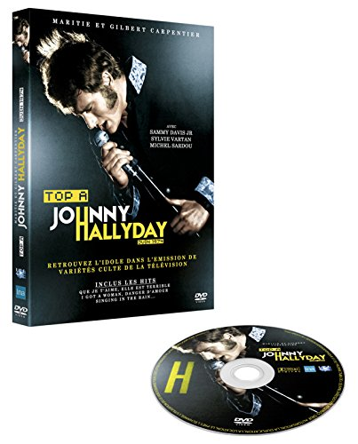 Top-A-Johnny-Hallyday