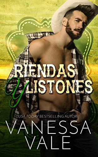 Leer Gratis Riendas & Cintas (Vaqueros del Rancho Lenox 3) de Vanessa Vale