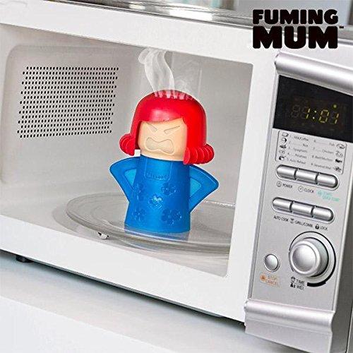 Limpiador de Microondas Fuming Mum