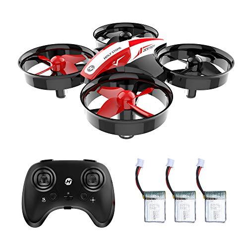 Holy Stone HS210 Mini Drone RC Quadcopter Droni per bambini no camera e principianti RC Helicopter...