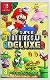 New Super Mario Bros U - Deluxe