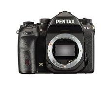 """Pentax K 1 Mark II - Cámara réflex de 36.77"""", color negro"""