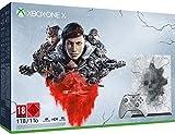 Console Edition Limitée - Gears 5 ultimate pour Xbox One X