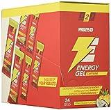 Prozis Energy Gel, Sabor Pina Colada - 24 Unidades