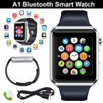Jokin Bluetooth Smart Watch with Camera & SIM Card Support for Android and iOS Smartphones 20