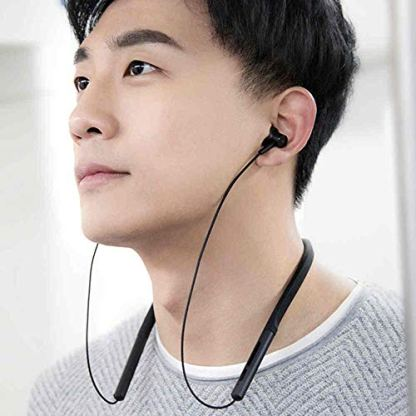 Xiaomi-ZBW4426GL-Auriculares-Color-Negro