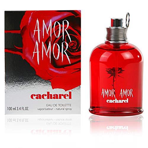 Amor Amor de Cacharel - Eau de Toilette - Vaporisateur 50mL 22