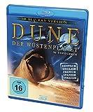 Dune der WÃŒstenplanet - 3D & 2D Blu-ray
