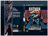 DC COMICS LE GRANDI STORIE... N.1 - LE GRANDI STORIE DEI SUPEREROI - BATMAN: BATMAN E FIGLIO