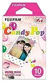 Fujifilm Instax Mini Film Candy Pop,10er Pack