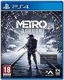 Metro Exodus Standard PlayStation 4